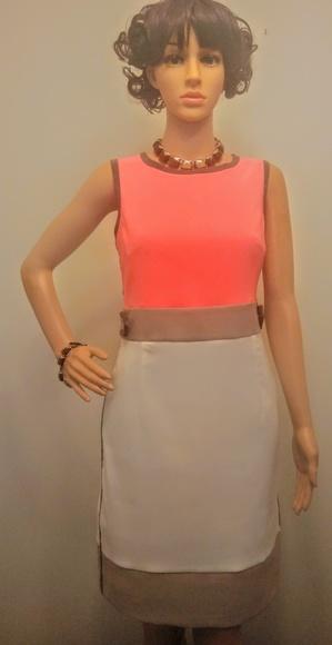 Dress Barn Dresses & Skirts - Body Sheath Dress